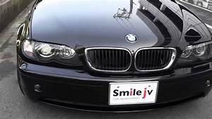Smile Jv  Bmw 318i  2003