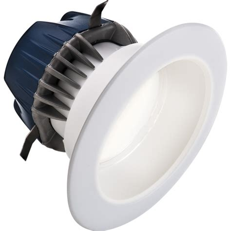 led downlight fixture cr series cree lighting