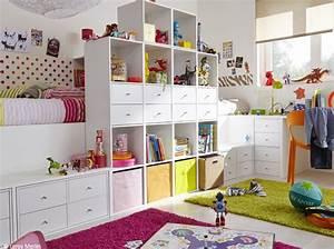 Lit Enfant 4 Ans : d co chambre pour 2 ~ Teatrodelosmanantiales.com Idées de Décoration