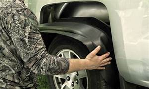Wheel Well Liners Keep Your Truck Protected