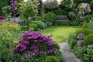 Schöne Gärten Anlegen : ideen f r kleine g rten kleine g rten victoria und buecher ~ Markanthonyermac.com Haus und Dekorationen