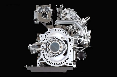 How A Wankel Engine Works by How Does A Wankel Engine Work Mechstuff