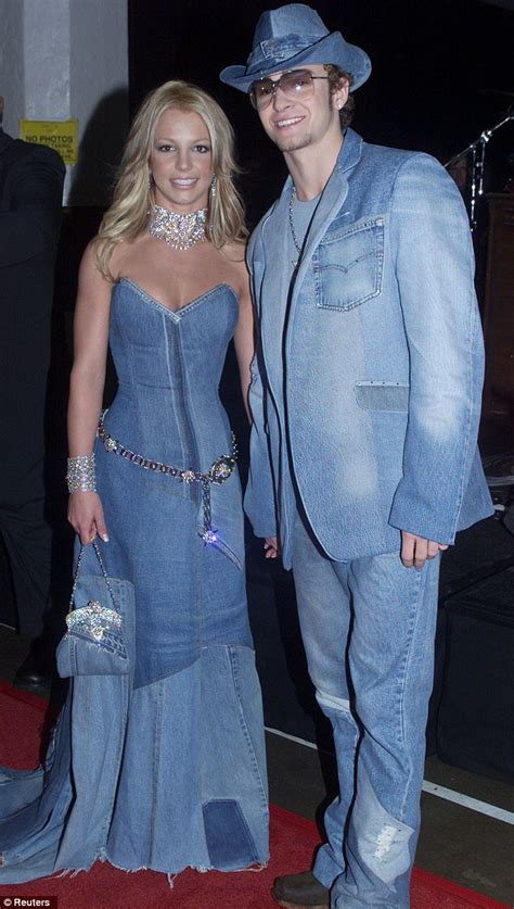 'Justin Timberlake is to blame for Britney's downward ...