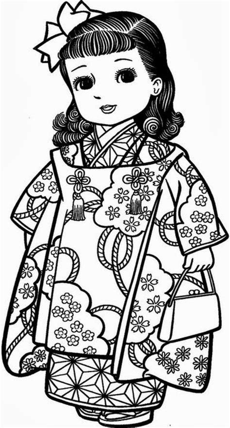 Dasilva Kleurplaat by Artes Da Nil Riscos E Rabiscos Japonesas
