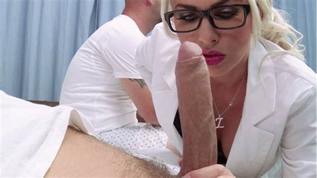 #Showing #Porn #Images #For #Real #Nurse #Gives #Blowjob #Porn