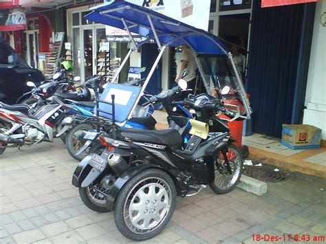 Motor Roda Tiga Modifikasi by Kumpulan 69 Modifikasi Motor Roda Tiga Untuk Jualan