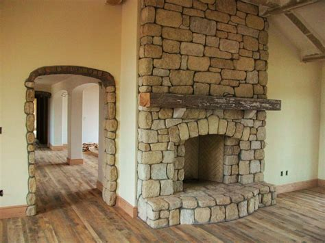 rumford fireplaces and how they are made crafted rumfordize existing fireplace by creek