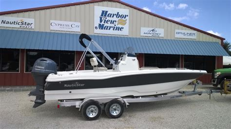 Center Console Boats For Sale Orange Beach Al by 2017 New Nautic Star 211 A Center Console Fishing Boat For