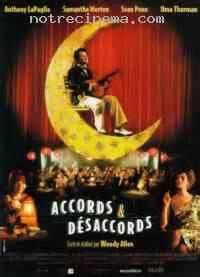 accords  desaccords sweet  lowdown