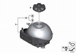 Bmw 328i Expansion Tank  Cooling  Tanks  Radiator