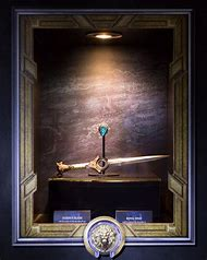 Warcraft Dagger Movie