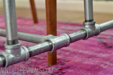 How Build Table Out Metal Conduit Pipe Metals