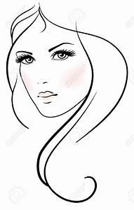 fashion drawing face - Buscar con Google | Fashion Art ...