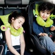 coussin pour voiture siege acheter un cale tête bébé pour siège auto le guide l