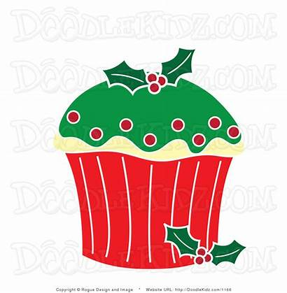 Christmas Clipart Clip Dessert Holiday Baking Cookie