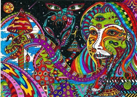Acid Trip Wallpapers
