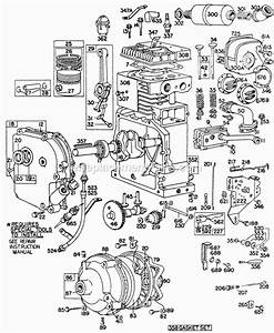 165 Hp Briggs And Stratton Engine Wiring Diagram