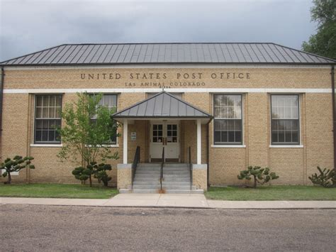 List Of United States Post Offices