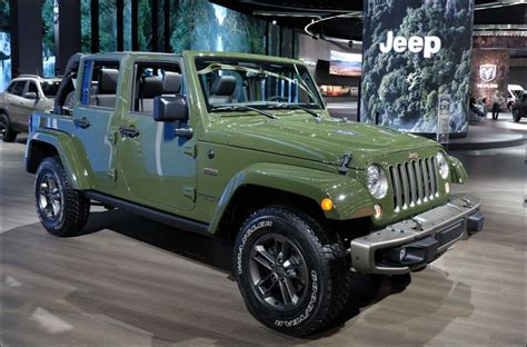 jeep wrangler models list 4 jeep models on list of cheapest to insure toledo blade