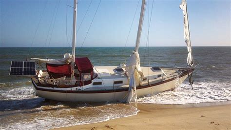 Boat Salvage Yards Jacksonville Florida by New Bedford Scrap Yard Is End Of Story For Looted Sailboat