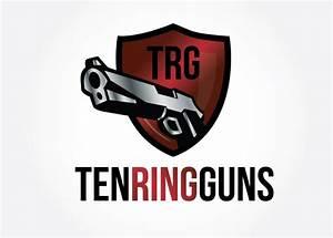 gun logos - Colomb.christopherbathum.co