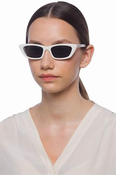 Sunglasses Laurent Saint Wave