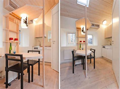Tiny Studio Flat For Students  Idesignarch Interior