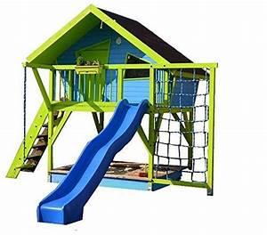 Klettergerüst Garten Günstig : die 25 besten ideen zu kletterturm garten auf pinterest kletterturm spielhaus f r garten und ~ Whattoseeinmadrid.com Haus und Dekorationen