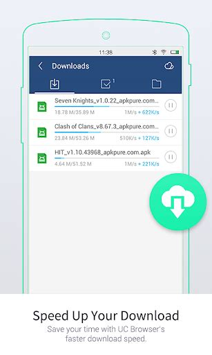 Good news is that uc browser is available to download freely from popular and official app stores like google play store and itunes. Download UC Browser Mini for Android Android Apps APK ...