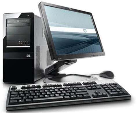 pc de bureau complet businessnews com tn pc de bureau hp elite 7100