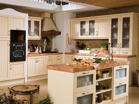 ideas  decorar cocinas rusticas