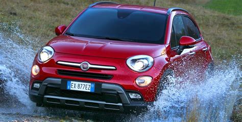 Who Makes Fiat by Review The Fiat 500x Lifestyle Crossover Makes A Splash