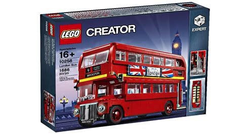 Lego Creator Expert 2017 Set My Thoughts