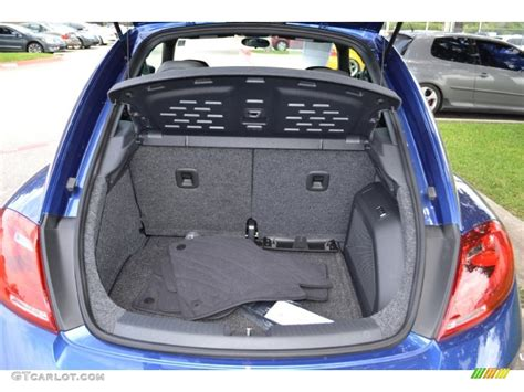 volkswagen beetle trunk vw beetle trunk space