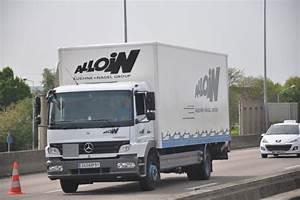 Transports Alloin (Groupe Kuehne & Nagel) (69) - Page 3