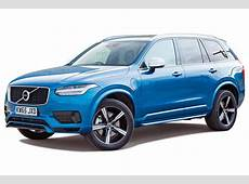 Volvo XC90 T8 Twin Engine hybrid prices & specifications