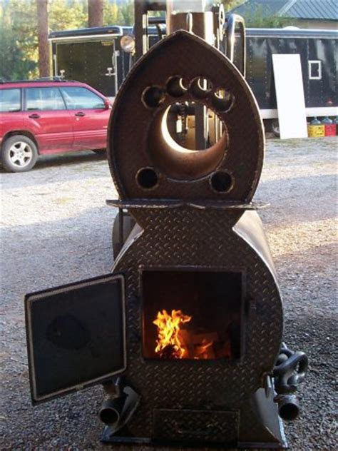 wood stove plans welding easy diy woodworking projects