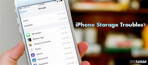 free up iphone space 6 simple ways to free up iphone space instantly