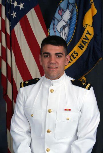 plainfield native commissioned   ensign