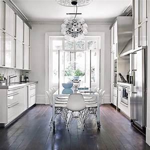 Kitchen, Flooring, Ideas, U2013, For, A, Floor, That, U2019s, Hard