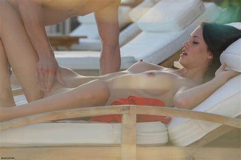 Tiffany In Mutual Orgasm ~ X Art Beauties