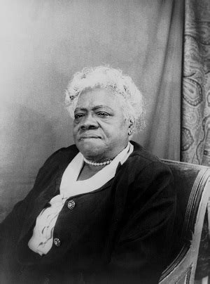 mary mcleod bethune facts lesson  kids studycom