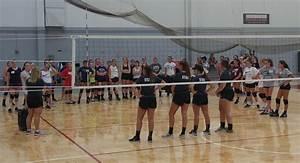 Nike Volleyball Camp SUNY Potsdam