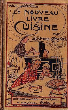 nouveau livre de cuisine kookkunst cuisine coocking küche