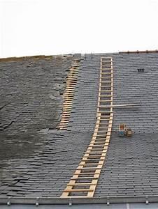 Echelle De Toit : fabriquer echelle de toit rev tements modernes du toit ~ Edinachiropracticcenter.com Idées de Décoration