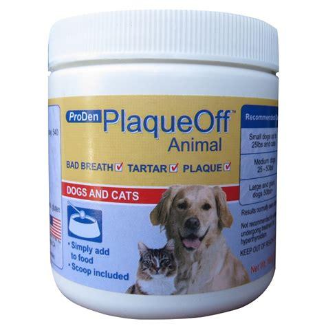 proden plaqueoff  dogs cats naturalpetwarehousecom