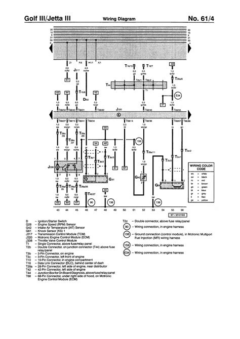Beetle Starter Wiring Diagram