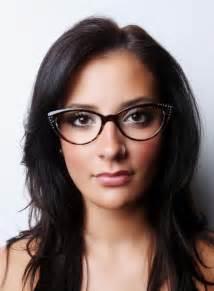 Cat Eye Glasses Frames Women