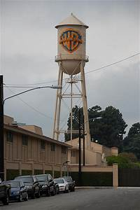 Unique Water Towers Around the World
