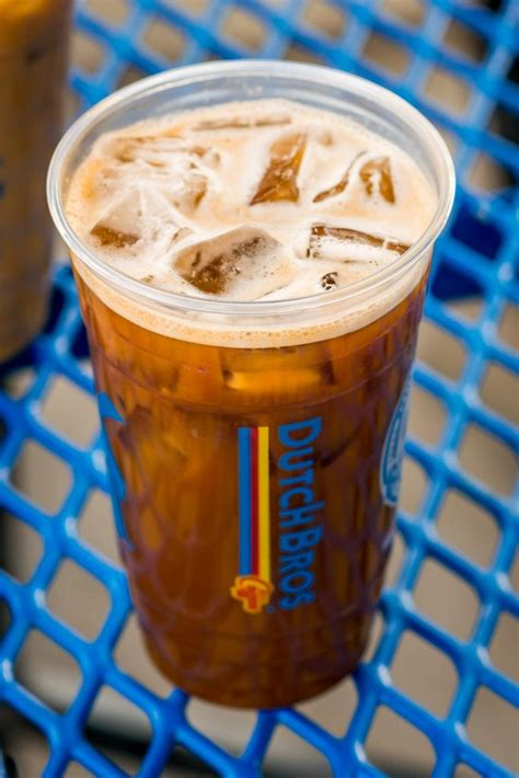 The dutch bros coffee at 590 e. Everything That's Vegan at Dutch Bros Coffee | Vegan Las Vegas